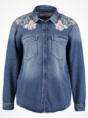 Mavi MEG Skjorta dark rose denim