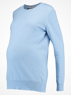 Slacks & Co. THERESA Stickad tröja blue