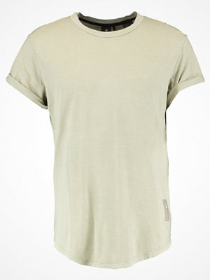 G-Star GStar SWANDO RELAXED R T S/S Tshirt bas khaki