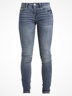 Vero Moda VMSEVEN SLIM  Jeans slim fit medium blue denim