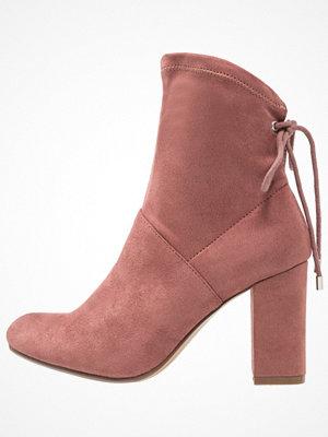 Dorothy Perkins AMY Klassiska stövletter pink
