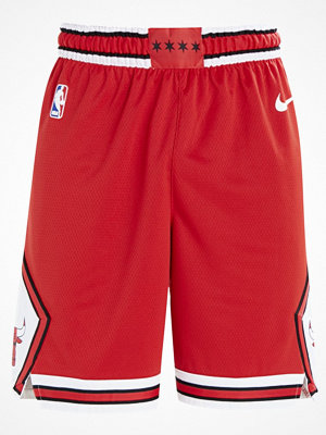 Sportkläder - Nike Performance CHICAGO BULLS SHORT ROAD Träningsshorts university red/white/white
