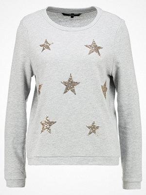 Vero Moda VMFUNNY CHRIST  Sweatshirt light grey melange