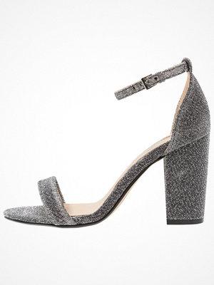 Dorothy Perkins BAILEY Sandaletter metallic