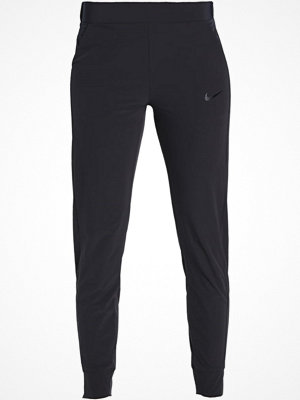 Nike Performance BLISS PANT LUX Träningsbyxor black/clear