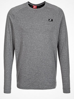 Nike Sportswear MODERN CREW  Sweatshirt carbon heather/black