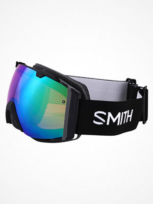 Skidglasögon - Smith Optics I/O       Skidglasögon black