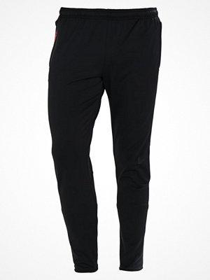 Nike Performance DRY SQAD Träningsbyxor black/black/university red