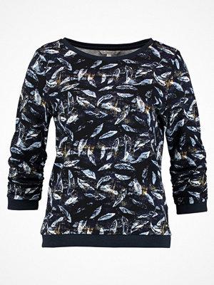 Tom Tailor Denim Sweatshirt dark blue