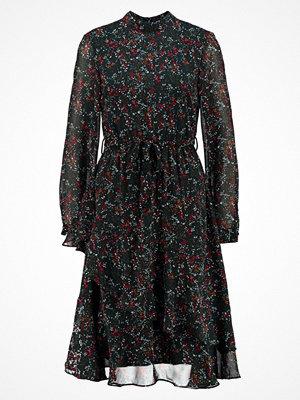 Vero Moda VMCAMILLE DRESS Sommarklänning dark green