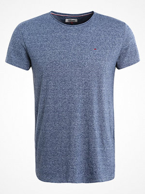 Tommy Jeans BASIC  Tshirt bas blue