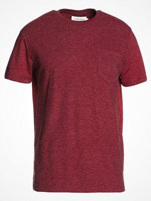 Pier One Tshirt bas red