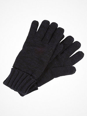 Superdry STOCKHOLM GLOVE Fingervantar navy/black plated