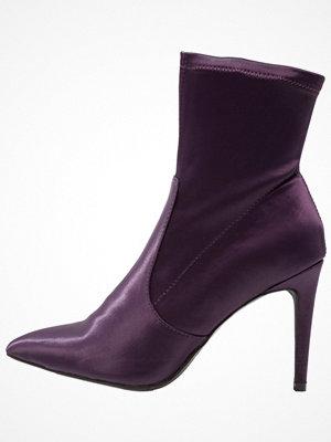 Dorothy Perkins ALLY Klassiska stövletter purple