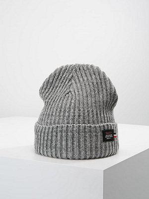 Mössor - Superdry STOCKHOLM BEANIE Mössa winter grey