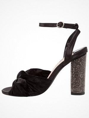 Dorothy Perkins BELLA Sandaletter black