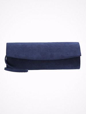 Dorothy Perkins Kuvertväska navy blue marinblå