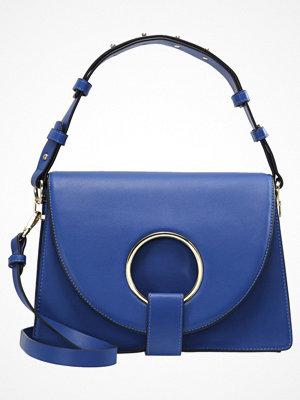 Topshop SHAY Handväska blue