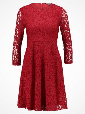 Second Script Petite LALA DRESS Cocktailklänning red