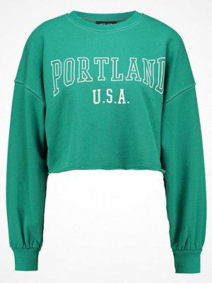 New Look PORTLAND  Sweatshirt bright green