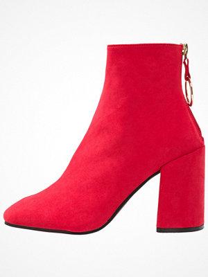 Dorothy Perkins ATLAS Klassiska stövletter bright red