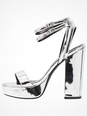 Even&Odd Sandaletter silver
