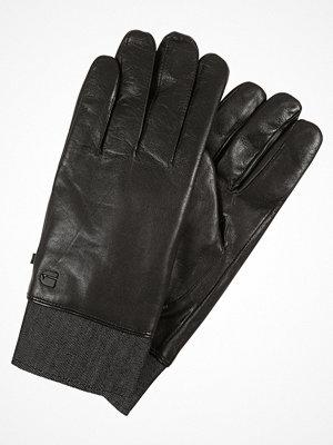 Handskar & vantar - G-Star GStar DATA GLOVE Fingervantar black