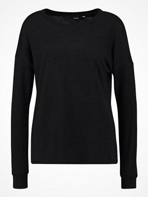 Vero Moda VMZANZANA EMILY  Stickad tröja black