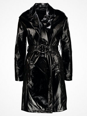 Trenchcoats - Miss Selfridge MAC    Trenchcoat black