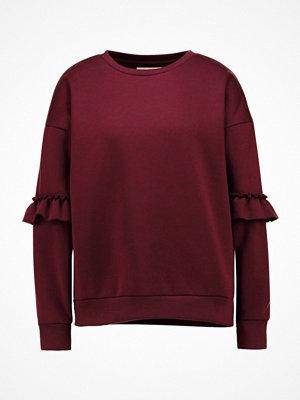 Sparkz MALDONE Sweatshirt burgundy