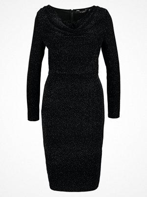 Dorothy Perkins SEQUIN BODYCON Fodralklänning black