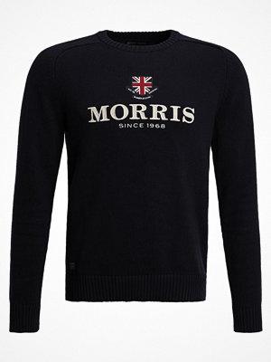 Tröjor & cardigans - Morris MORGAN ONECK  Stickad tröja old blue