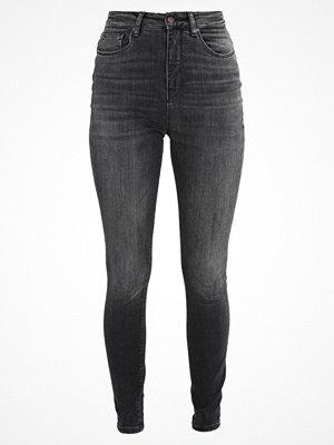 Only ONLPOSH ANKLE  Jeans slim fit dark grey denim