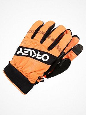 Handskar & vantar - Oakley FACTORY WINTER GLOVE  Fingervantar neon orange