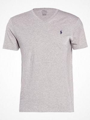 Polo Ralph Lauren Tshirt bas grey heather
