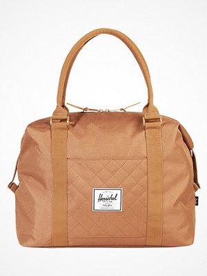Herschel STRAND Weekendbag caramel beige