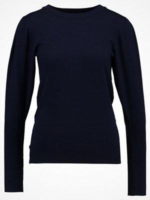 Dorothy Perkins Stickad tröja navy