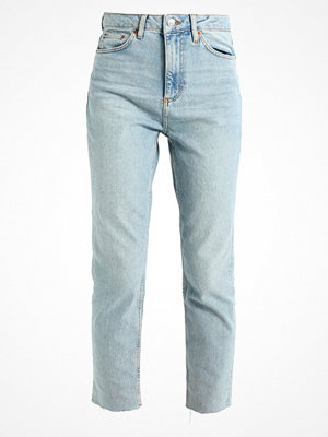 Topshop Jeans relaxed fit light blue