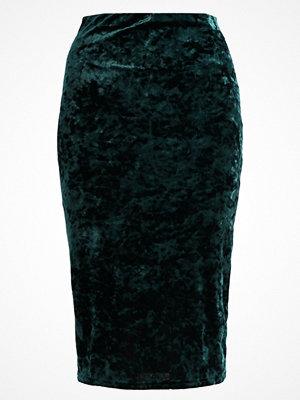 Dorothy Perkins BLACK PENCIL Pennkjol green