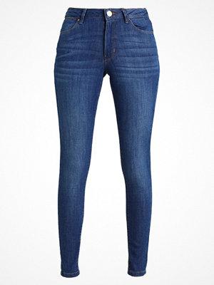 Dorothy Perkins BAILEY Jeans Skinny Fit vintage midwash