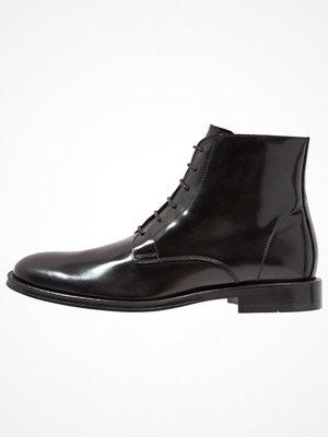 Boots & kängor - Zign Snörstövletter nero
