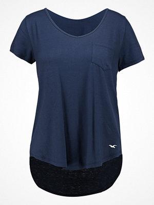 Hollister Co. EASY TEE Tshirt bas navy