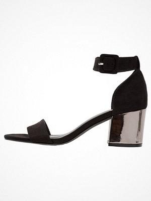 Even&Odd Sandaler & sandaletter black