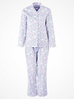 Dorothy Perkins LAMA FLANNEL Pyjamas grey