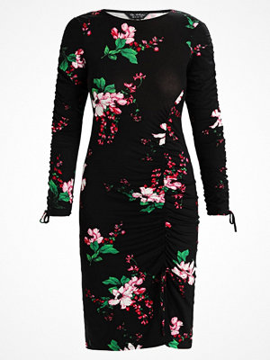 Miss Selfridge ROUCHED DRESS Jerseyklänning multi