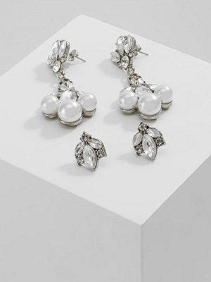 Vero Moda örhängen VMMILLA 2 PACK Örhänge silvercoloured