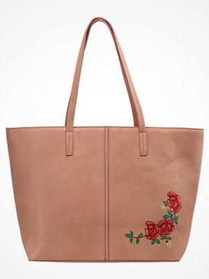 Anna Field Handväska rose