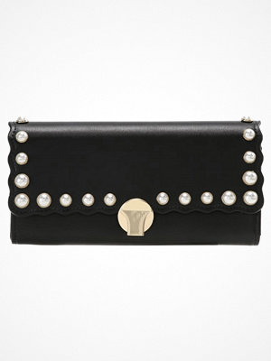 Topshop PURSE Plånbok black