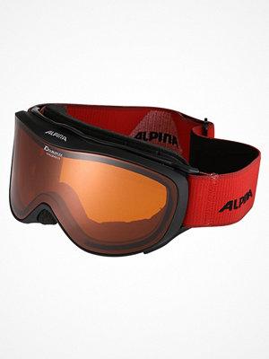 Skidglasögon - Alpina CHALLANGE 2.0 Skidglasögon black