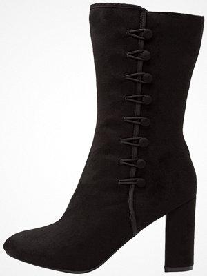 Dorothy Perkins Klassiska stövlar black